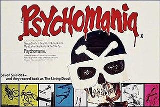 <i>Psychomania</i>