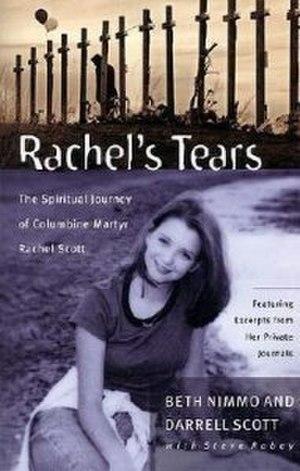 Rachel's Tears - Image: Rachel's Tears cover