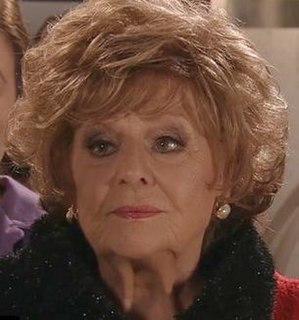 Rita Sullivan Fictional character from Coronation Street