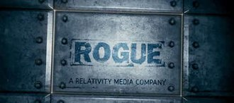 Rogue (company) - Image: Rogue Logo
