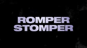 Romper Stomper (TV series) - Image: Romper Stomper title card