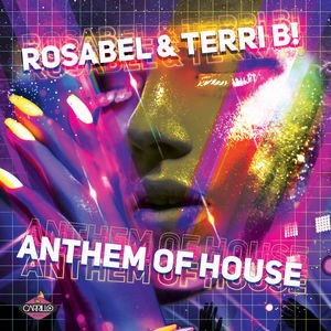 Anthem of House - Image: Rosabel Anthem of House