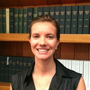 Rose Jackson (politician) - Jackson in 2014