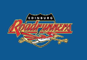 Edinburg Roadrunners - Image: Runners cap