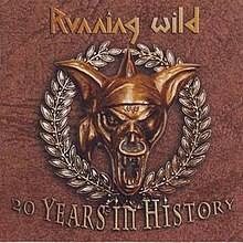 Running Wild - 20 years in History - Front.jpg