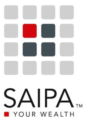 South African Institute of Professional Accountants - Image: SAIPA (SA) logo