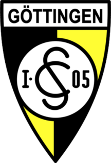 I. SC Göttingen 05 association football club