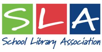 School Library Association - Image: SLA logo