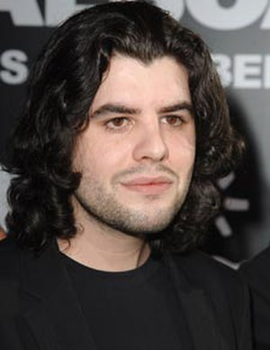 Sage Stallone - Sage Stallone in June 2012