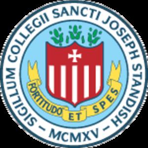 Saint Joseph's College of Maine - Image: Saint Josephs College of Maine seal