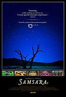 Picture of a movie: Samsara
