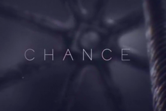 Chance (TV series) - Title card