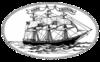 Sello oficial de la ciudad de New London
