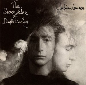 The Secret Value of Daydreaming - Image: Secret Value Album