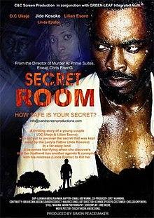 The secret room novel quotes