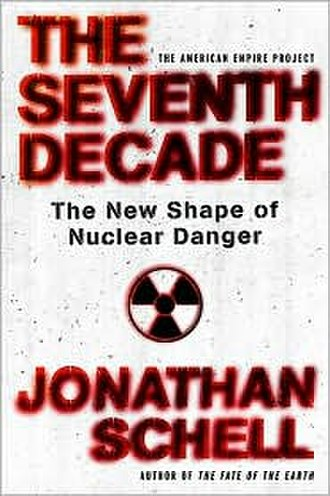 The Seventh Decade - Image: Seventh Decade cover