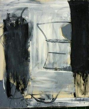 Roy Oxlade - Sisters Bath, 1995