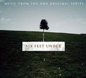 Six Feet Under (soundtrack)