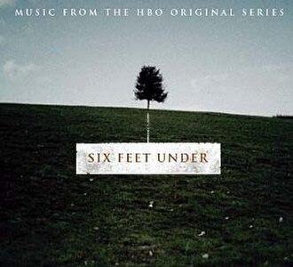 Six Feet Under (soundtrack) - Image: Six Feet Under (soundtrack)