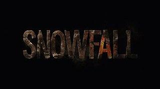 <i>Snowfall</i> (TV series) American crime drama television series