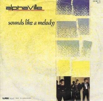 Sounds Like a Melody - Image: Sounds like a melody
