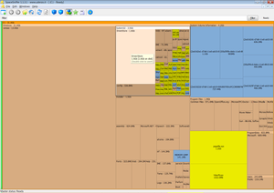 SpaceSniffer 1.1.3.1 screenshot - Treemap.png