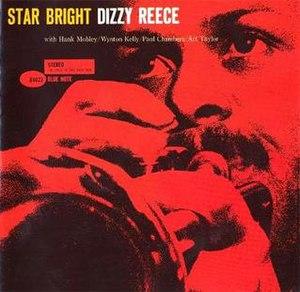 Star Bright (Dizzy Reece album) - Image: Star Bright (Dizzy Reece album)