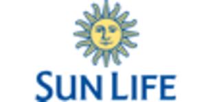 Sun Life & Provincial Holdings - Image: Sunlifelogo