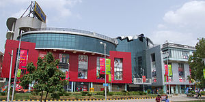 Rajouri Garden - TDI Mall in Shivaji Place District Centre, Rajouri Garden