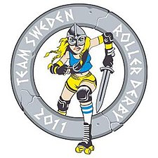Team Sweden Roller Derby logo.jpg