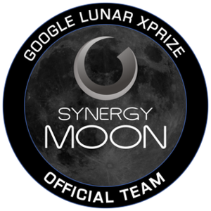 Synergy Moon - Image: Team Synergy Moon Patch