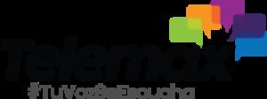 Telemax (television network) - Telemax network logo