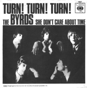 Turn! Turn! Turn! - Image: The Byrds Turn Turn Turn