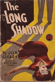 <i>The Long Shadow</i> (novel)