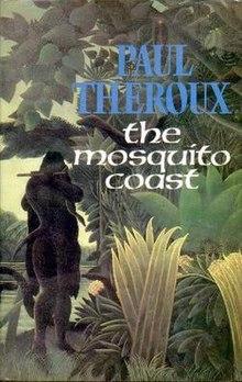 mosquito coast quotes