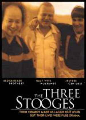 The Three Stooges (2000 film) - The Three Stooges poster