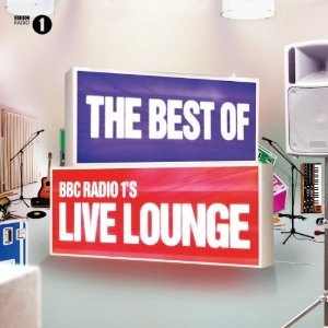 The Best of BBC Radio 1's Live Lounge - Image: The Best of BBC Radio 1's Live Lounge
