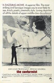 <i>The Conformist</i> (1970 film)