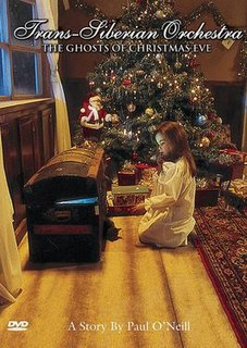 <i>The Ghosts of Christmas Eve</i>