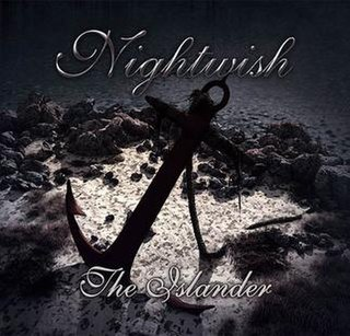 The Islander (song) single recording by Nightwish, 2008