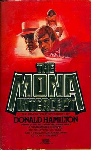 The Mona Intercept - Paperback original