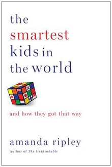 Image result for the smartest kids in the world