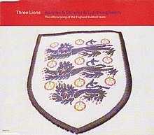 Three Lions Photo