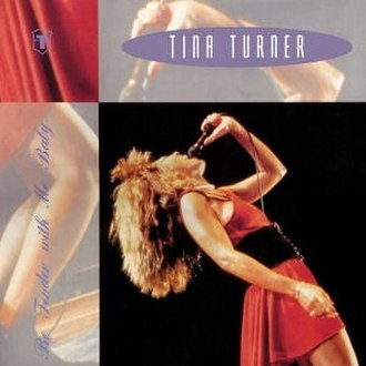 Be Tender with Me Baby - Image: Tina turner be tender with me baby s 1