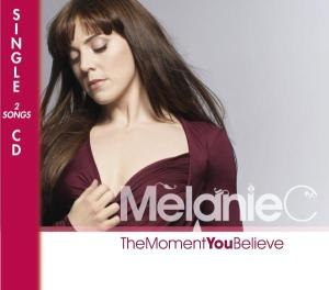 The Moment You Believe - Image: Tmyb german 2trackcd