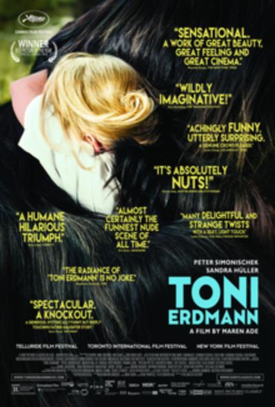 Picture of a movie: Toni Erdmann