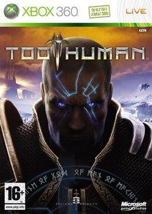 Too Human - Wikipedia