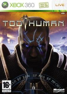 <i>Too Human</i> video game