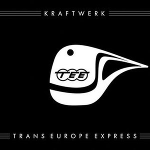 Trans-Europe Express (album) - Image: Trans Europe Express 2009