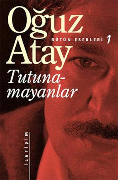 Picture of a book: Tutunamayanlar